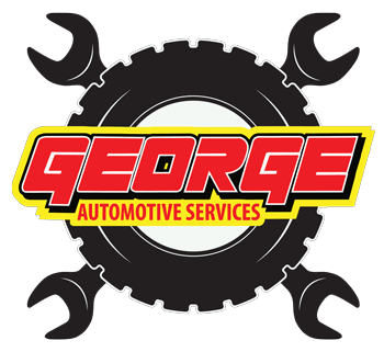 george-automotive-service-logo