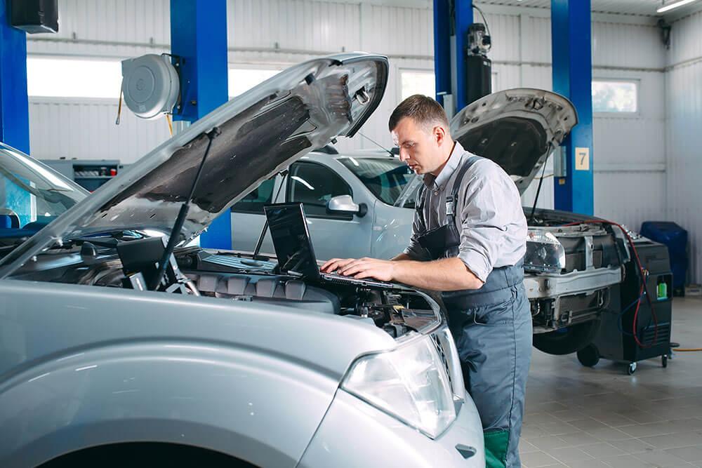 auto repair danville pa