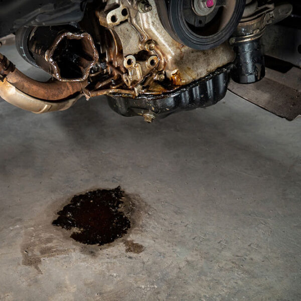 Common Automotive Leaks and Their Causes